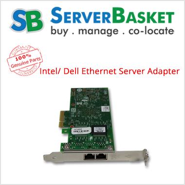 Ethernet Server Adapter