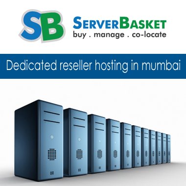 Managed Dedicated Reseller Hosting