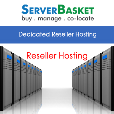 Dedicated Reseller Hosting, Dedicated Reseller Hosting in India, Dedicated Reseller Hosting at lowest price
