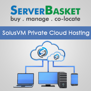 SolusVM Private Cloud Hosting