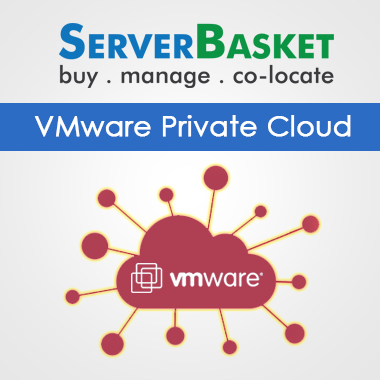 VMware Private Cloud