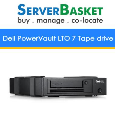 Dell PowerVault LTO 7