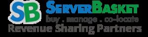 Revenue sharing partners serverbasket