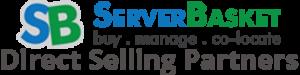 SB Direct Selling logo