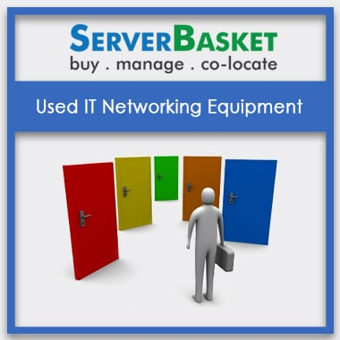 We Buy Used IT Networking Equipment In India
