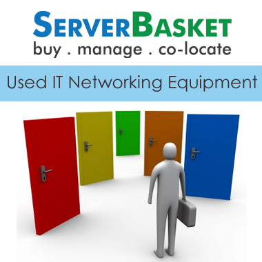 Used IT Networking Equipment