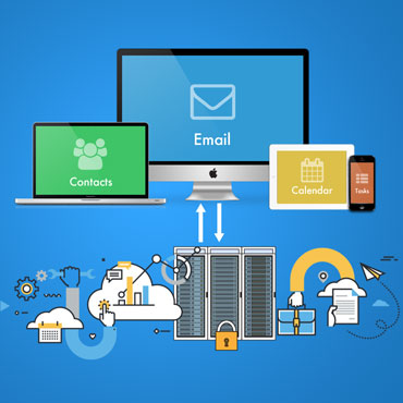Zimbra Email Servers ! Dedicated Zimbra Mail Server Hosting Services In India