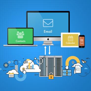 Zimbra-Email-Server-Hosting