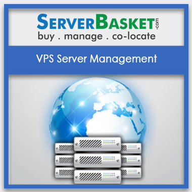 Buy VPS Server Management In India