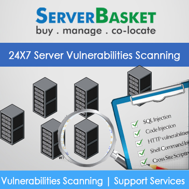 Vulnerabilities Scanning Services, Vulnerability Scan Management, Vulnerabilities Scanning Support, Vulnerability Scanning Support Services