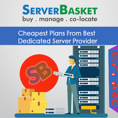 Cheapest Dedicated Server Plans