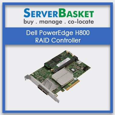 Dell PowerEdge H800 RAID Controller