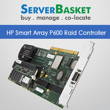 HP SMART ARRAY P600 CONTROLLER TELECHARGER PILOTE