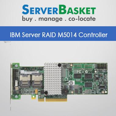 IBM ServeRAID M5014 Raid Controller