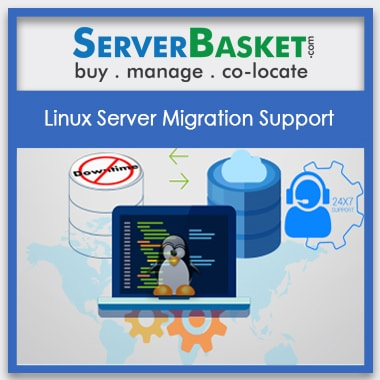 Buy Linux Server Migration In India