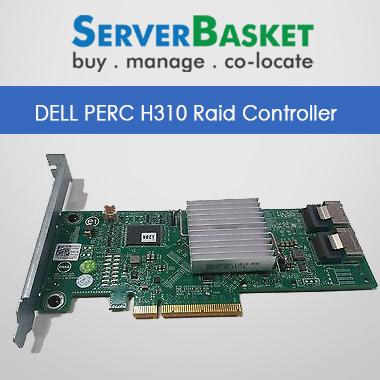 DELL PERC H310 Raid Controller
