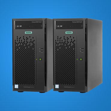 HPE-ML10-Gen9-Server-HPE-ML10-(866724-375) Gen9 Server