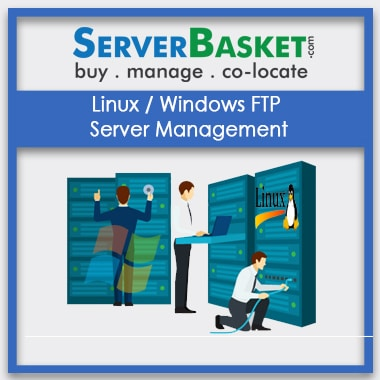 Buy FTP Server Management In India