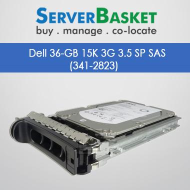 Dell 36GB 15k rpm