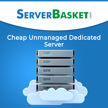 Cheap Unmanaged Dedicated Server