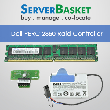 Buy Dell perc 2850
