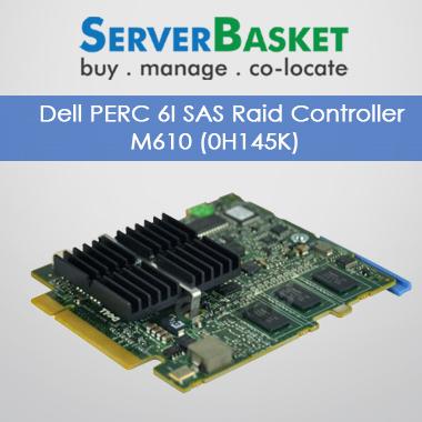 Modular Raid Card M610, Buy Dell PERC 6I SAS Raid Controller ,Buy Dell PERC 6I SAS Raid Controller online