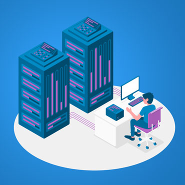 high storage dedicated servers