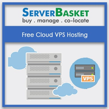 Free cloud vps hosting, Free cloud vps hosting India, Cloud Hosting India