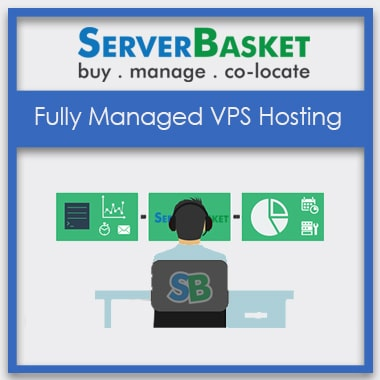 Purchase Fully Managed VPS Hosting India, Get VPS Hosting Server at Lowest Price in India