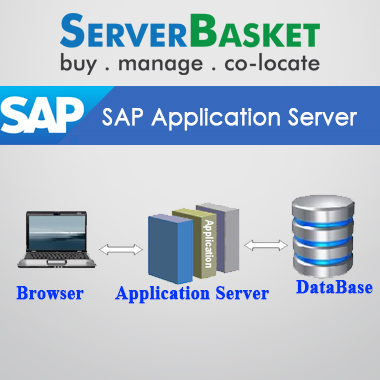 sap application server low price india