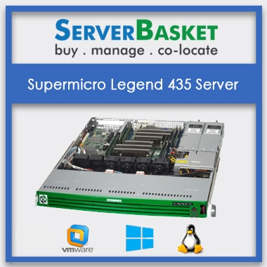 Supermicro legend W435 Mid Tower Server | SuperMicro Rack Server | SuperMicro Rack server