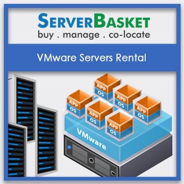 Get VMware Rental Server In India Best Vmware Rental Server in India at Affordable Price
