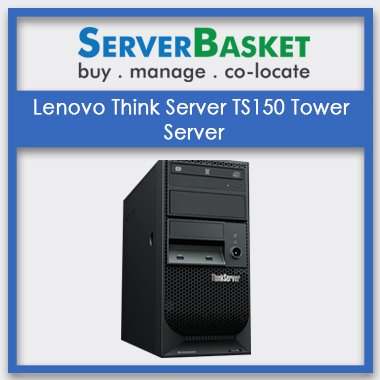 Lenovo Think Server TS150 Tower Server
