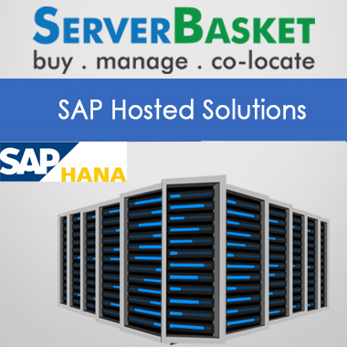 SAP hosted Solutions, SAP Application hosting solutions, SAP based Solutions, SAP cloud solutions