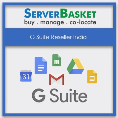 G Suite Reseller