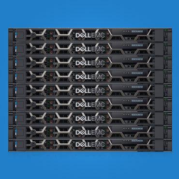 Dell PowerEdge R440 Rack Server