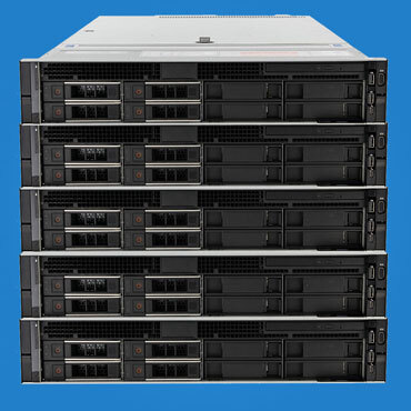 Dell PowerEdge R540 Rack Server