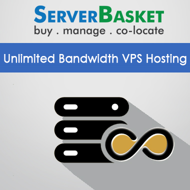 unlimited bandwidth vps hosting