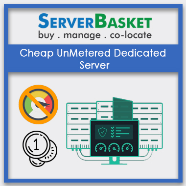 Cheap Unmetered Dedicated Server, Unmetered Dedicated Server, Dedicated Server