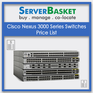 Dell Servers Price List - Detailed Dell Server Price List In India