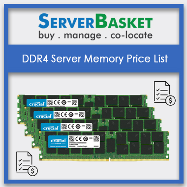 DDR4 Server Memory, DDR4 Server Memory price list, DDR4 Server Memory in India, DDR4 Server Memory at low price