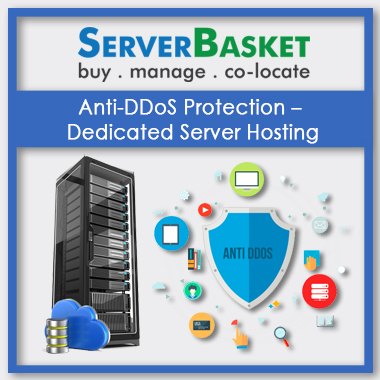 Anti-DDoS Protection – Dedicated Server, Anti-DDoS Protection – Dedicated Server hosting, Anti-DDoS Protection – Dedicated Server in India, Anti-DDoS Protection – Dedicated Server services