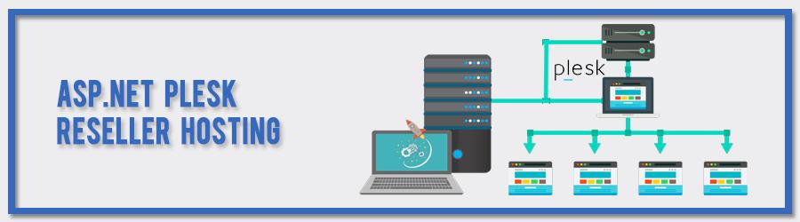 ASP Net Plesk Reseller Hosting