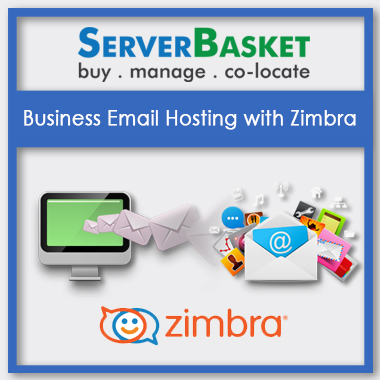Business Email hosting with Zimbra, Business Email hosting with Zimbra at low price, Business Email hosting with Zimbra in India