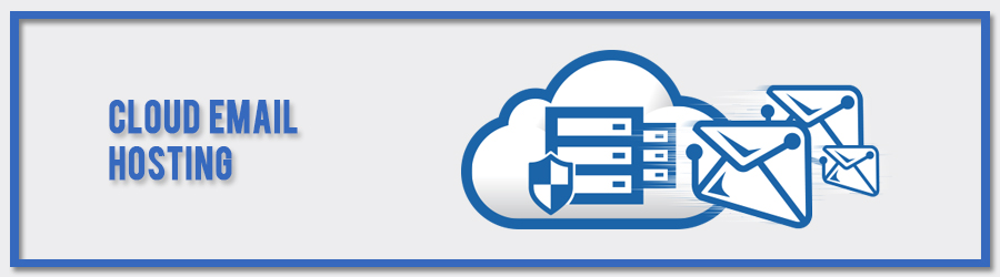 Cloud Email Hosting