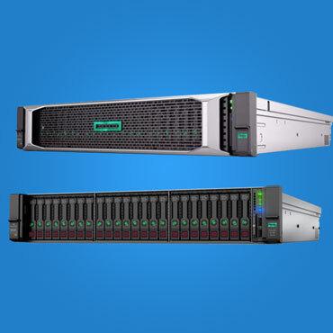 HPE Proliant DL385 Gen10 Servers