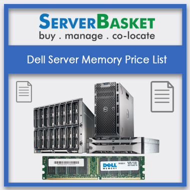 Dell Server Memory, Dell Server Memory in India, Dell Server Memory at low price