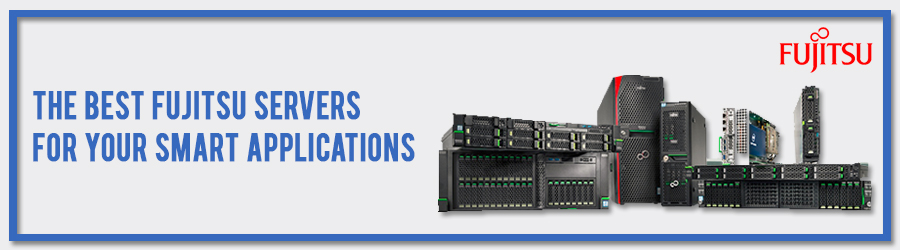 Fujitsu Servers