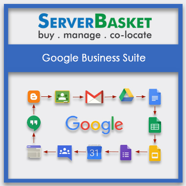 Google Business Suite, Google Business Suite in India, Google Business Suite at low price