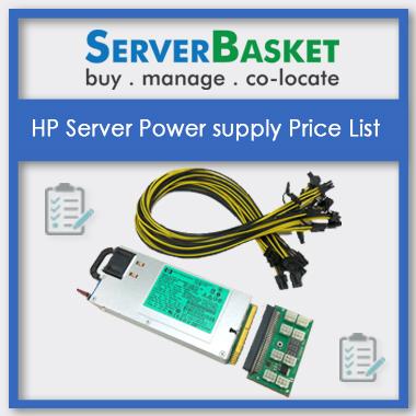 HP server Power Supply, HP server Power Supply at low price, HP server Power Supply in India, HP server Power Supply pricing list, HP server Power Supply pricing list in Inda